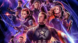Marvel Fixes 'Avengers: Endgame' Poster Snubbing Danai Gurira After Fan