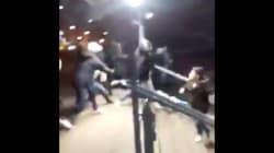 Les occupants de Tolbiac disent avoir été attaqués par l'Action