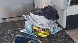L'attentatore della metro di Londra aveva comprato su Amazon i componenti