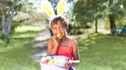 How To Celebrate Easter As An Interfaith