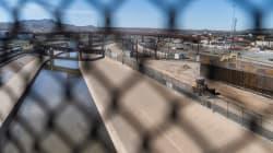 Une migrante de 7 ans meurt de déshydratation en détention aux