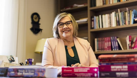 Dia 148: Maria Berenice Dias, a 1ª juíza do
