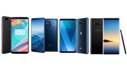 On a testé au quotidien ces 4 Android avec écran