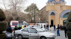 Crash d'avion en Iran: 66 personnes personnes présumées