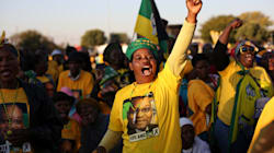 The ANC Is In A Death