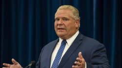What's The 'Notwithstanding Clause' And Why Is Doug Ford Using