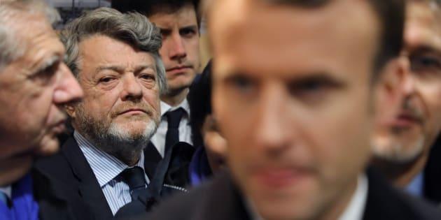 Pourquoi le plan banlieues a viré à la cacophonie entre Borloo et Macron.