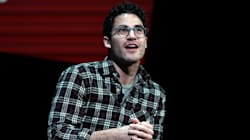 Por qué Darren Criss no interpretará a más