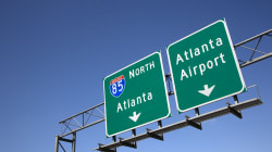 58-Year-Old Indian Man Detained At Atlanta Airport, Dies In