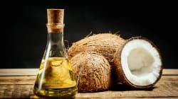 L'huile de coco est du «pur poison», selon une prof