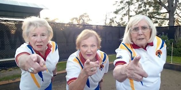 'All The Bowling Ladies' will fight on to save their club.