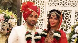 Former Bigg Boss Contestant Mandana Karimi Files Domestic Violence Case Against Husband Gaurav