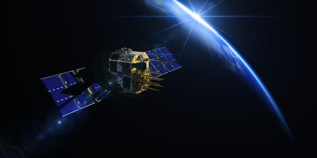 Un astronome amateur retrouve un satellite perdu par la NASA en 2005