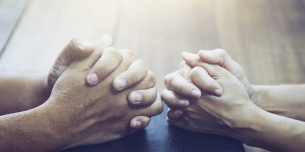 Je suis Témoin de Jéhovah, pas mon conjoint, mais notre couple fonctionne