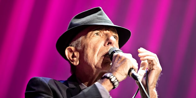 Leonard Cohen has been buried in private, in his native Montreal