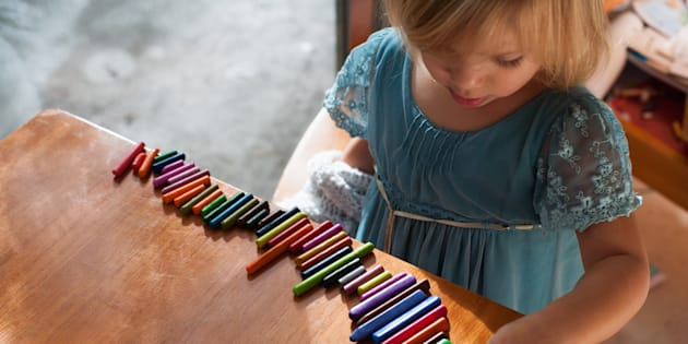 Comment garder un enfant autiste pour aider ses parents.