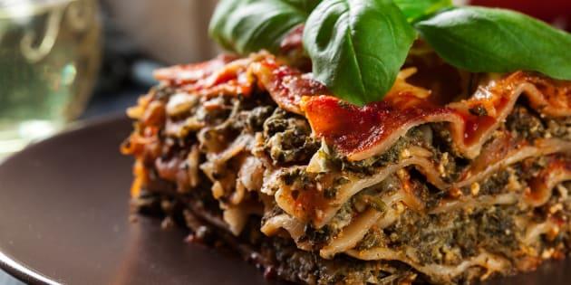 Contrairement à ce que pense Macron, les lasagnes avec de la paëlla, ça existe