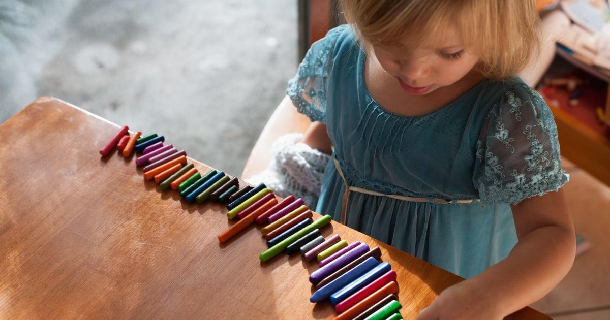 Comment garder un enfant autiste pour aider ses parents - Comment garder un calla ...