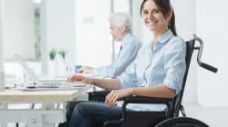 Les femmes handicapées réclament leurs droits de