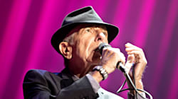 Leonard Cohen Buried In Private Montreal