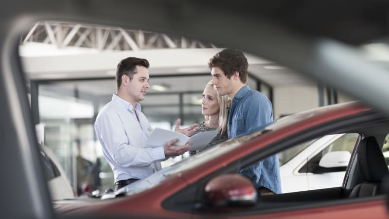 7 things you should ask before you buy a car | Autoblog