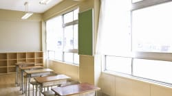 小中学校の体罰等実態調査 実態と乖離?~各校の教員指導状況の検証と指導力の底上げを!