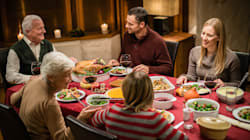 Topics You Can Safely Talk About At Thanksgiving