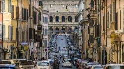 Dazio anti traffico a Roma anche per i residenti, si potrà pagare fino a 360 euro