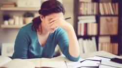 Lo stress è molto contagioso. Per questo accanto ad una persona stressata vi