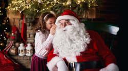 Cómo tener ESA plática con tus hijos sobre Santa