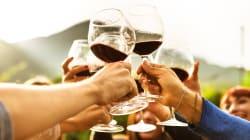 Sequía hará bajar 20.4% producción de vino en