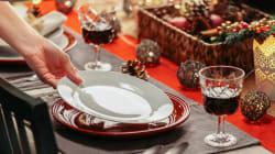 5 sencillos pasos para acomodar una mesa si eres