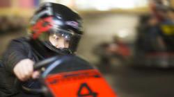 Le plus gros circuit de go-kart en Amérique du Nord est désormais