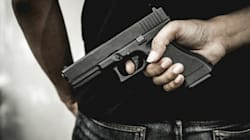 Free State Student Commune Robber Shot Dead, Another