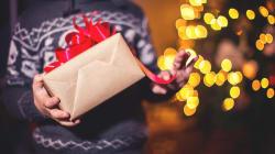 Pour leurs cadeaux de Noël, 60% des Français préfèrent les surprises à une liste