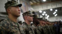Pour la première fois, une personne ouvertement transgenre a été recrutée par l'armée