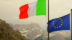 Un'altra Italia, una nuova
