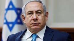 Netanyahu clame son innocence, alors que la police israélienne recommande son inculpation pour