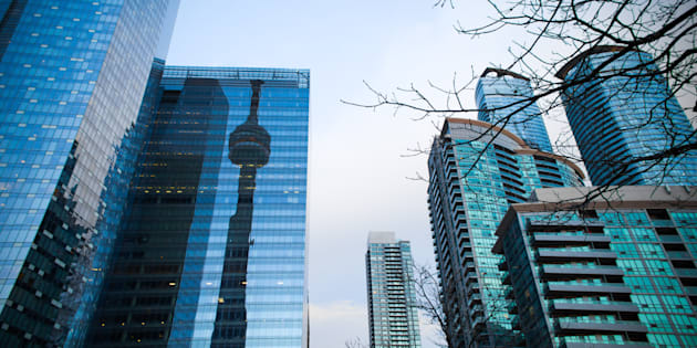 Toronto is the seventh most important financial centre in the world in the latest rankings from the Global Financial Centres Index.