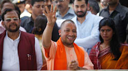 Yogi Adityanath Cabinet Waives Off Farm Loans Of Over 2.15 Crore