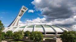 Le toit du Stade olympique, un obstacle pour avoir la Coupe du monde à
