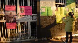 A 5 años del asesinato de 13 jóvenes en el bar Heaven, madres siguen sin