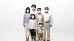 インフルエンザ、家庭でどう広がる? データにあらわれた意外な結果