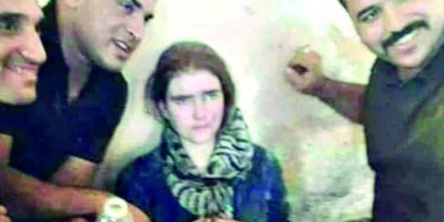 Linda, la 16enne tedesca dell'Isis: