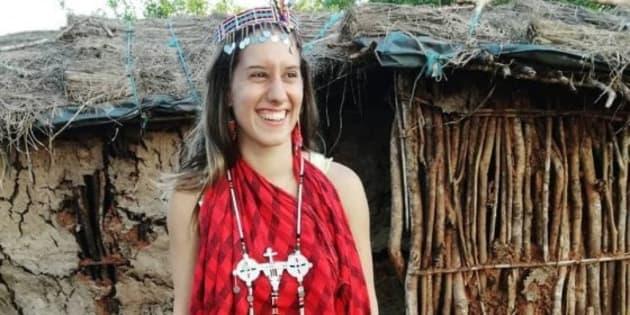Silvia Romano: da Milano al Kenya, chi è la 23enne volontari