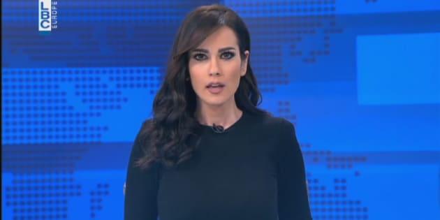 Une présentatrice libanaise répond aux critiques contre les victimes de l'attentat de Turquie