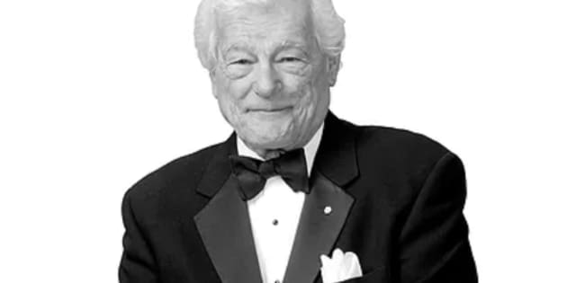 Tommy Banks has died at age 81.