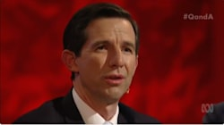 Simon Birmingham Heckled Over Proposed Higher Education Cost