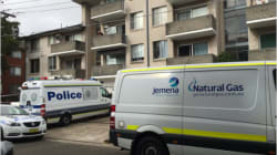 Blood-Scribbled Messages Found In Sydney Unit Where Mother And Son Found