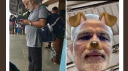 FIR Against AIB For For Showing Narendra Modi Using Snapchat Dog